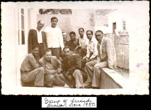 FriendsCir1950