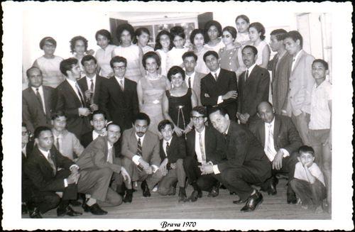 GroupBrava1970