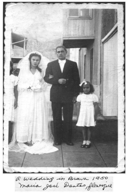 WEDDING1950